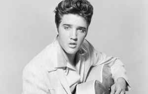 Elvis Presley For Desktop