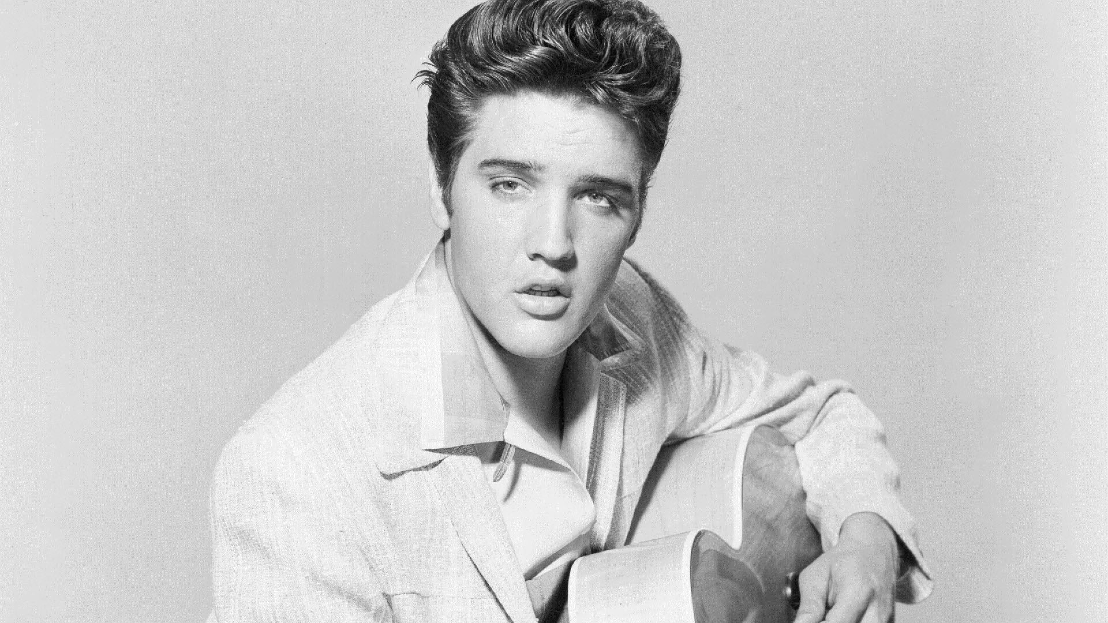 Elvis Presley Wallpape...