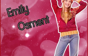 Emily Osment Computer Wallpaper