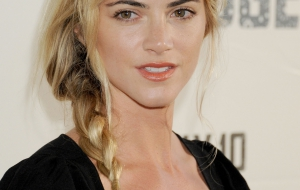 Emily Wickersham HD Wallpaper