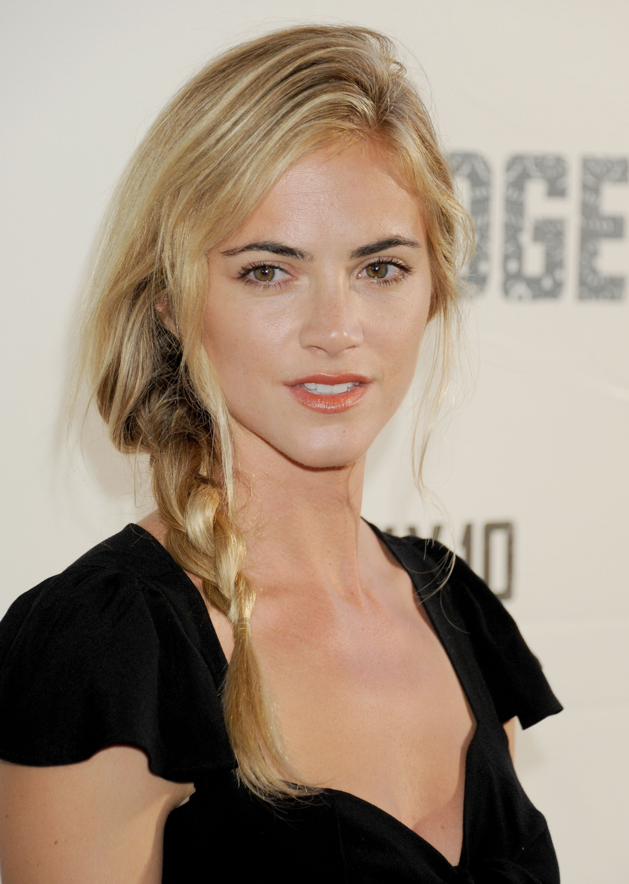 Emily Wickersham Wallpapers High Resolution and Quality