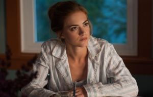 Emily Wickersham High Definition