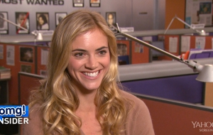 Emily Wickersham Widescreen