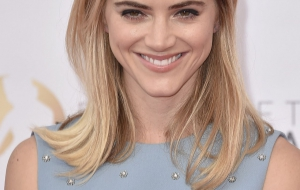 Emily Wickersham For Desktop