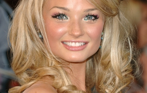 Emma Rigby High Definition