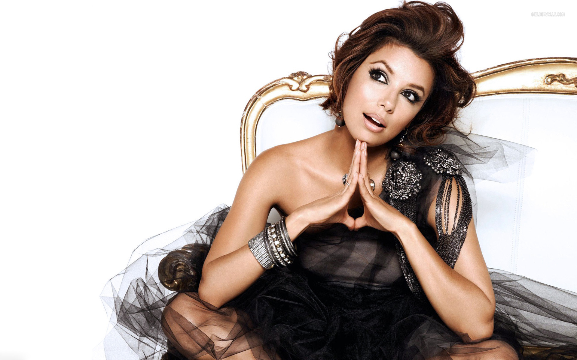 Eva Longoria Wallpapers High Resolution and Quality Download