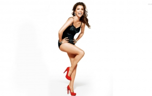 Eva Longoria HD Background