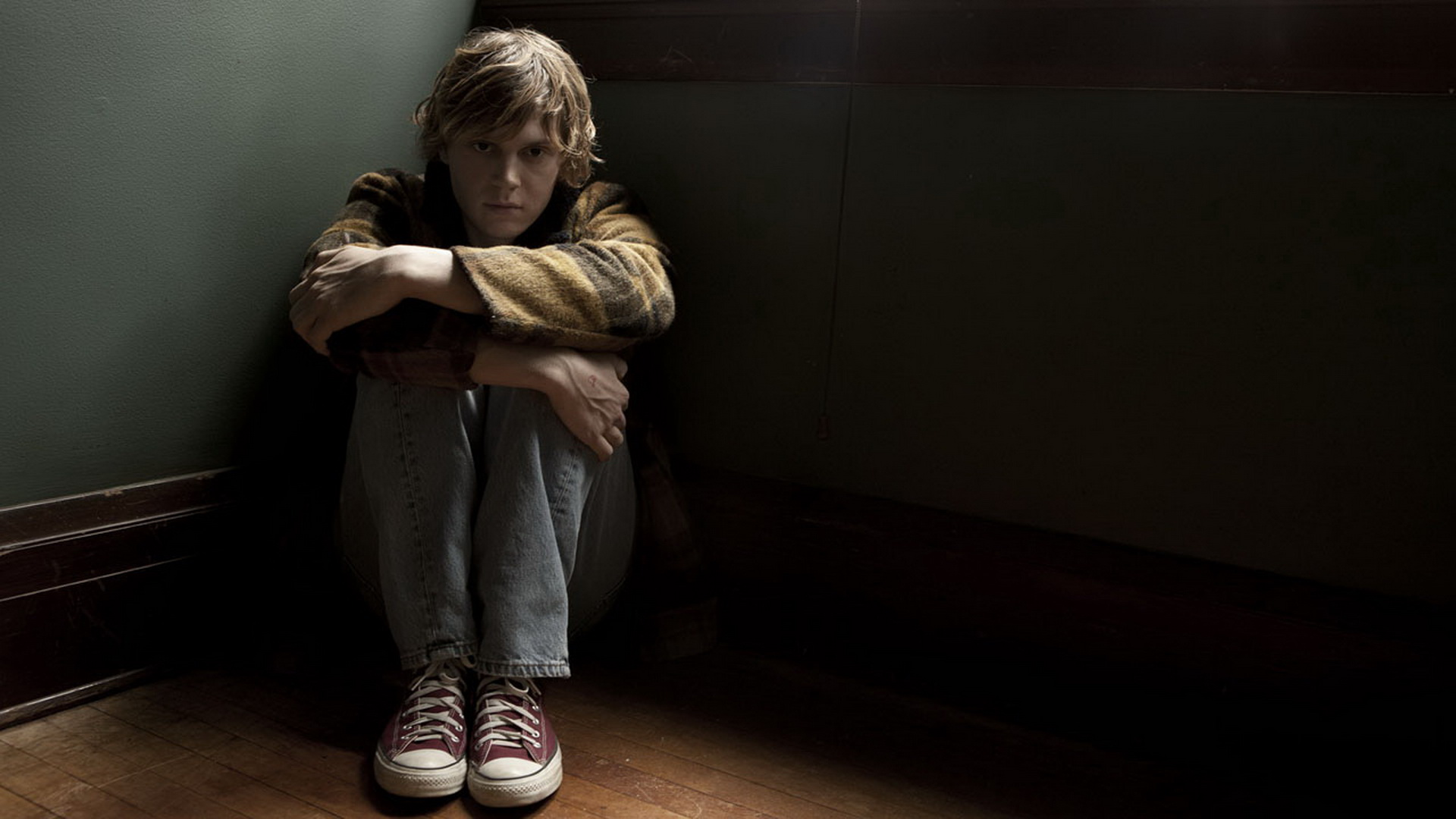 Evan peters wallpapers high resolution and quality download - Ahs wallpaper ...