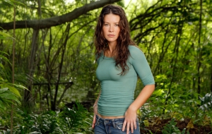 Evangeline Lilly HD