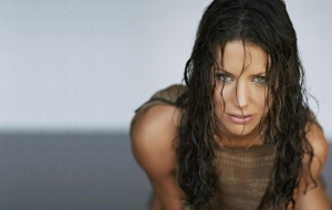 Evangeline Lilly HD Wallpaper