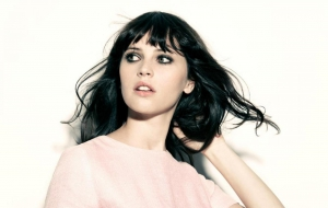 Felicity Jones For Desktop