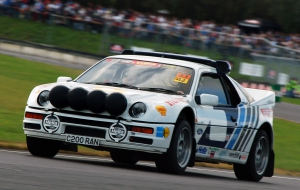 Ford RS200 HD Background