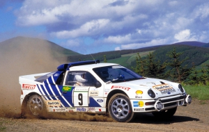 Ford RS200 High Definition Wallpapers