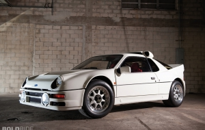 Ford RS200 Wallpapers HD