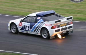 Ford RS200 Widescreen
