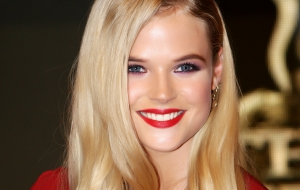 Gabriella Wilde Background