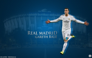 Gareth Bale Background
