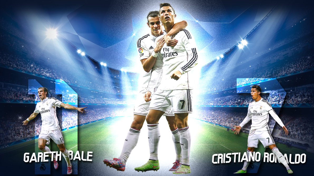 Gareth Bale Wallpapers High Resolution and Quality Download