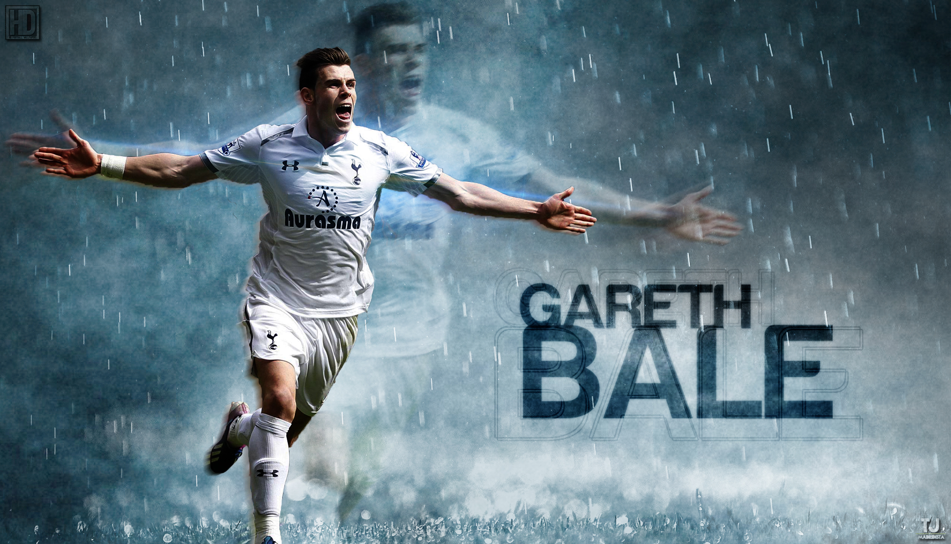 Image result for gareth bale wallpaper