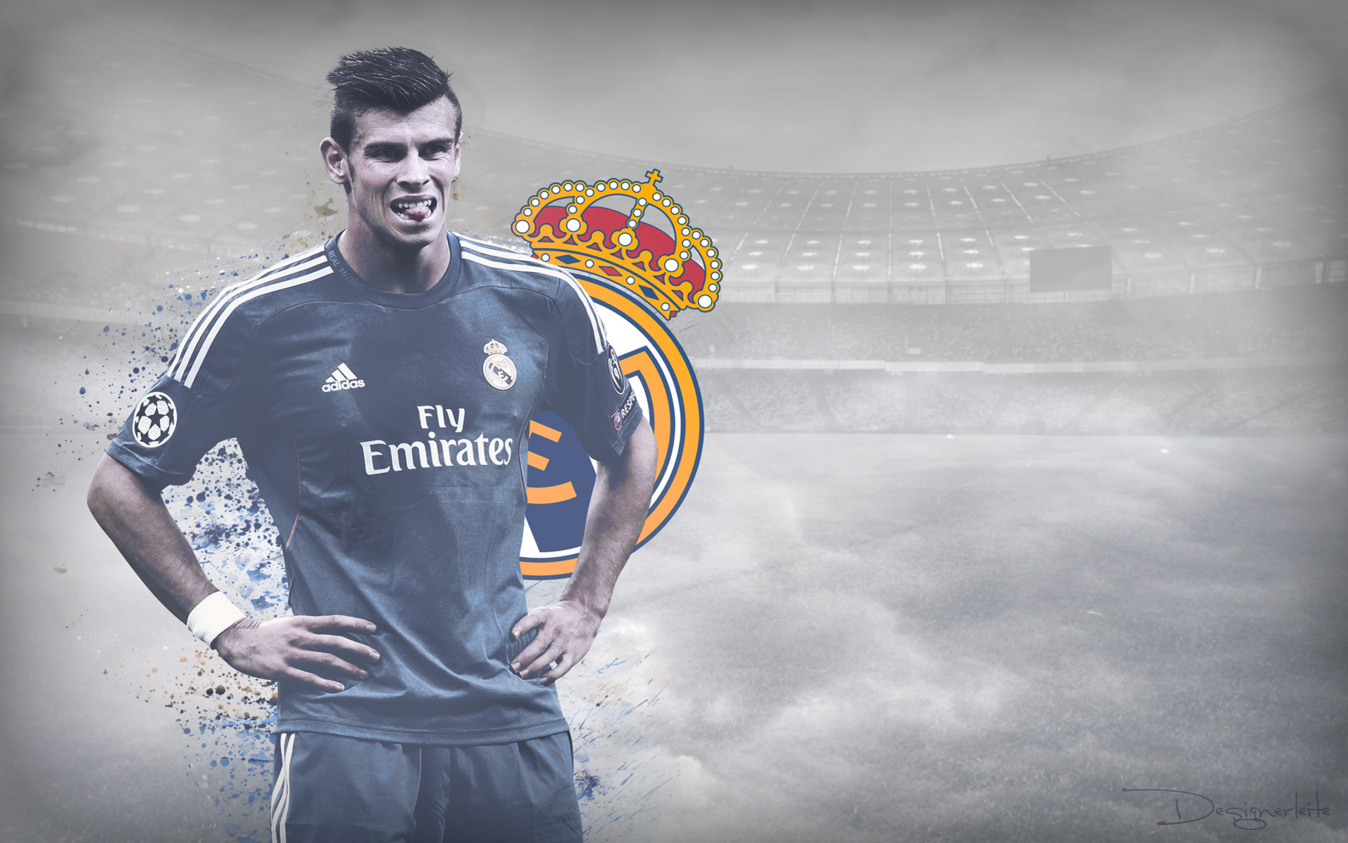 Gareth bale wallpapers high resolution and quality download gareth bale widescreen voltagebd Images