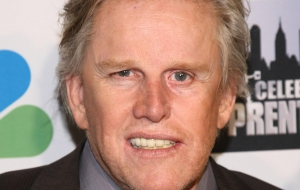 Gary Busey HD Background