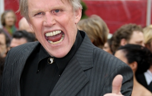 Gary Busey Full HD