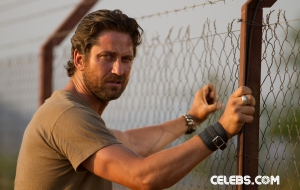 Gerard Butler High Definition