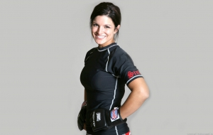 Gina Carano Wallpapers HD