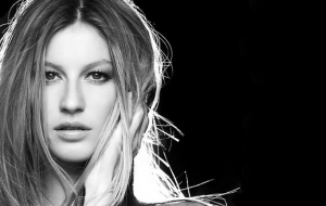 Gisele Bundchen Computer Wallpaper