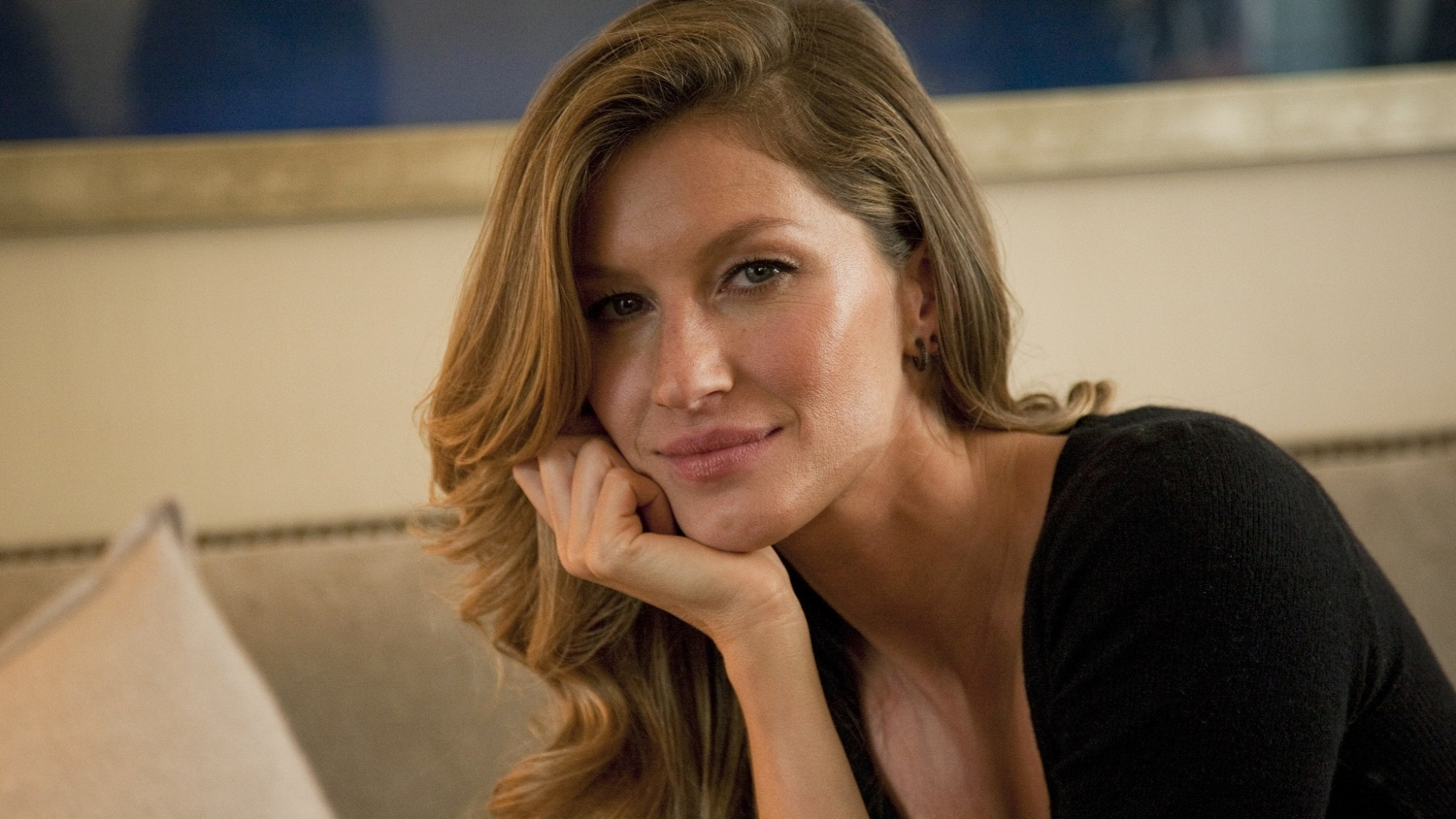 Gisele Bundchen Wallpapers High Resolution and Quality