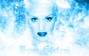 Gwen Stefani High Definition