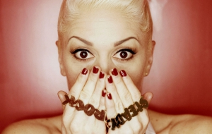 Gwen Stefani High Definition Wallpapers
