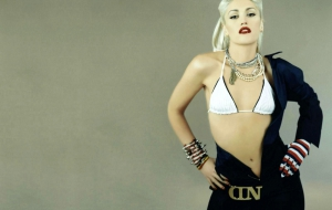 Gwen Stefani Wallpaper