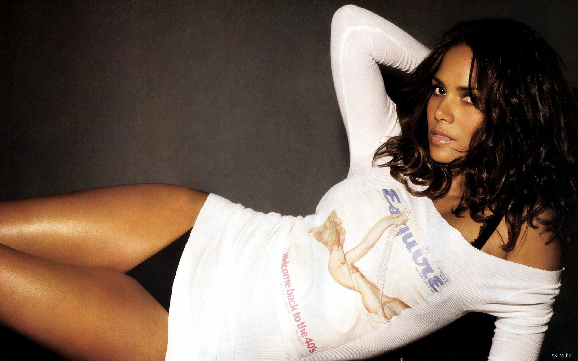 halle berry wallpapers 1920 - photo #29