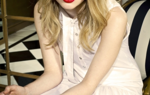 Hannah Murray Photos