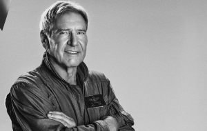 Harrison Ford Computer Wallpaper