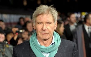 Harrison Ford For Desktop