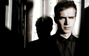 Hayden Christensen HD