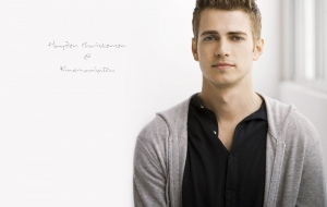 Hayden Christensen Full HD