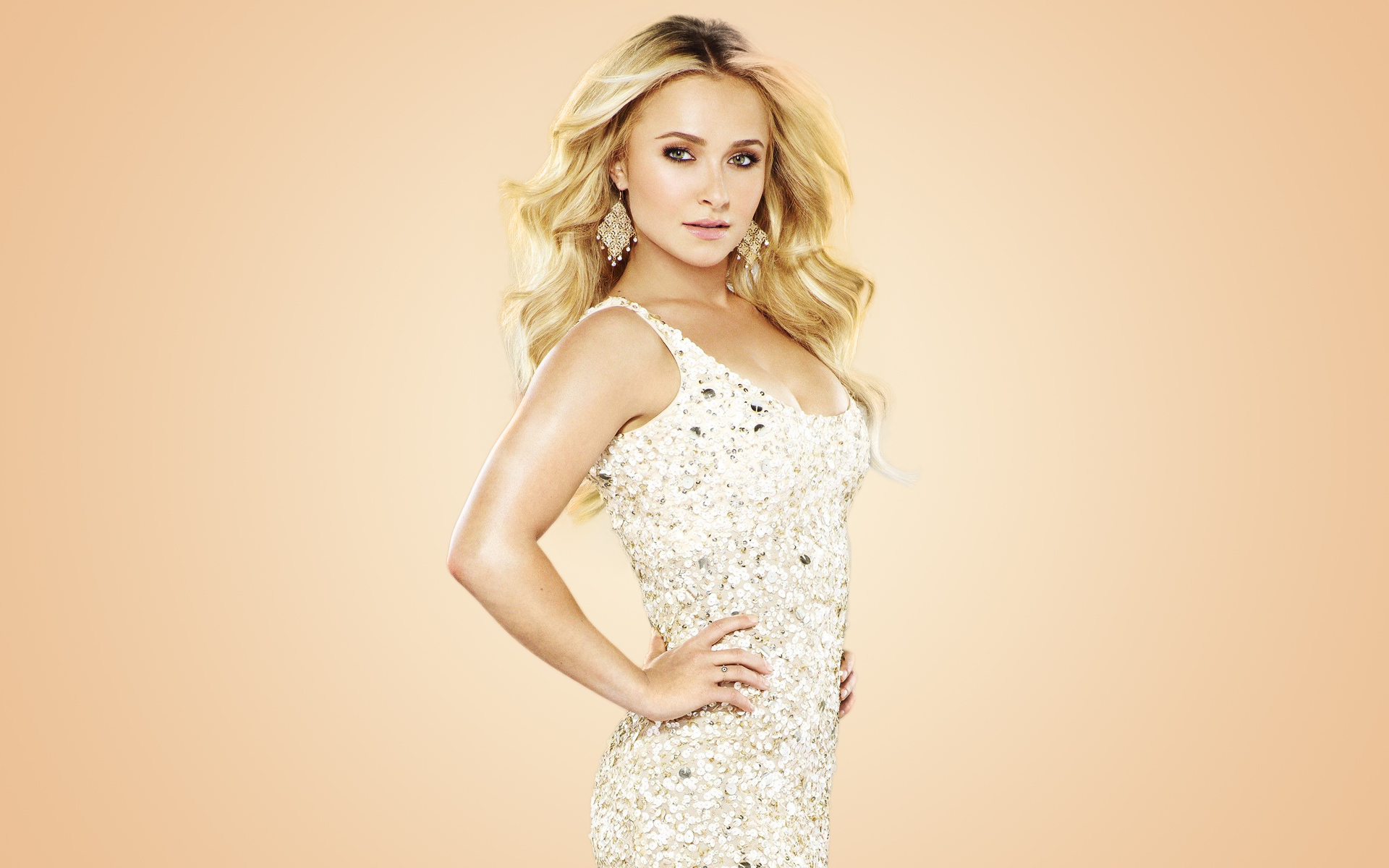 Hayden Panettiere Wallpapers High Resolution and Quality Download