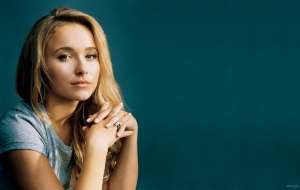 Hayden Panettiere High Definition