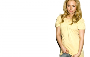 Hayden Panettiere For Desktop