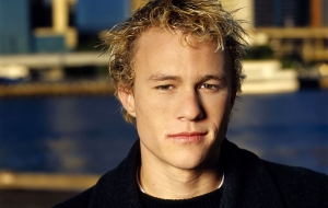 Heath Ledger Wallpapers HD