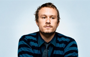 Heath Ledger Full HD