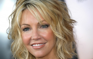 Heather Locklear HD Desktop