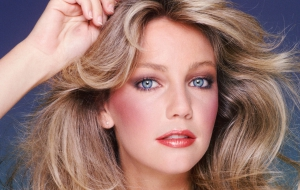 Heather Locklear Widescreen