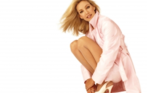 Heather Locklear For Desktop