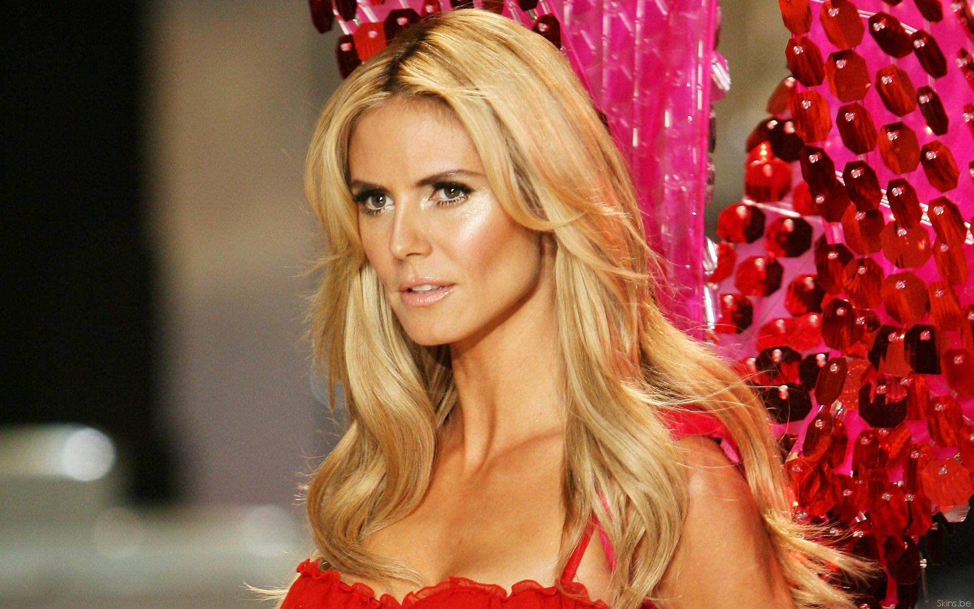 Heidi Klum Wallpapers High Resolution And Quality Download