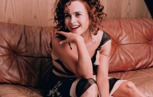 Helena Bonham Carter HD Desktop