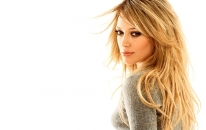 Hilary Duff Wallpaper